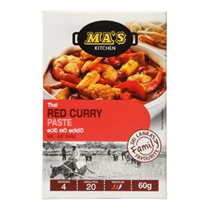 Red Curry Serendib Store